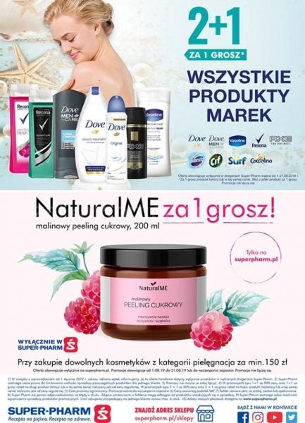 Super-pharm gazetka promocyjna od 2019-08-01, strona 24
