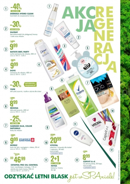 Super-pharm gazetka promocyjna od 2019-08-29, strona 5