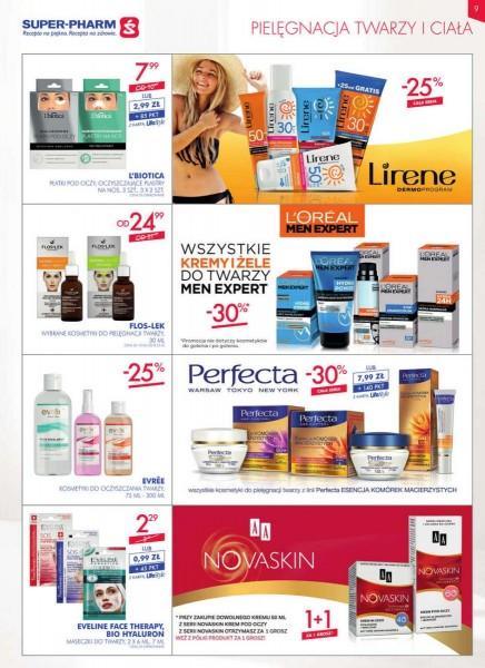 Super-pharm gazetka promocyjna od 2017-04-20, strona 9