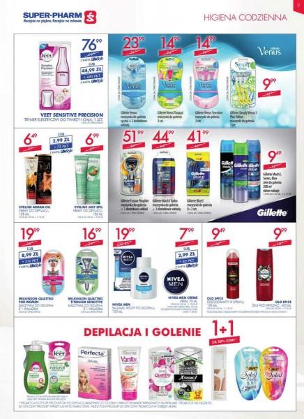 Super-pharm gazetka promocyjna od 2017-05-18, strona 9