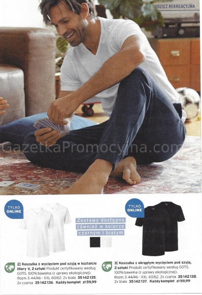 Tchibo gazetka promocyjna od 2021-02-08, strona 33