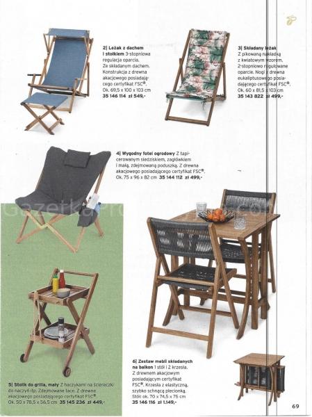 Tchibo gazetka promocyjna od 2021-05-31, strona 69