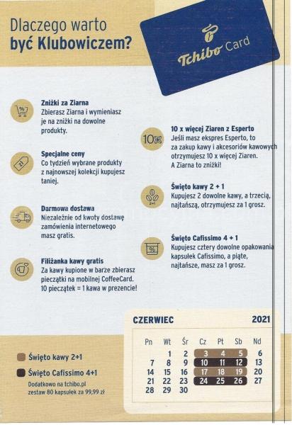 Tchibo gazetka promocyjna od 2021-05-31, strona 47