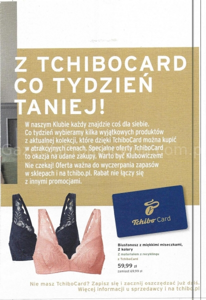 Tchibo gazetka promocyjna od 2021-06-07, strona 3