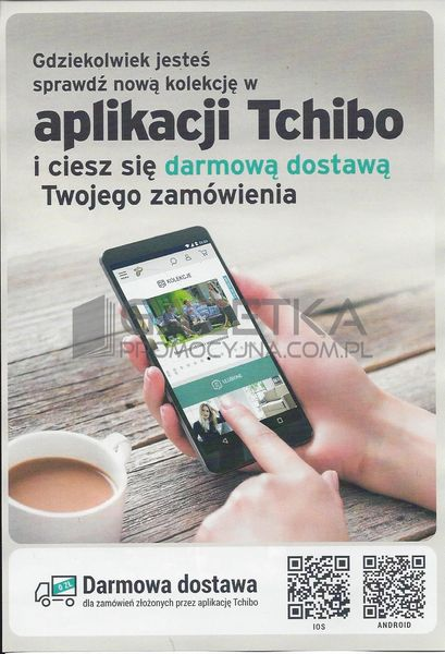 Tchibo gazetka promocyjna od 2017-01-09, strona 34
