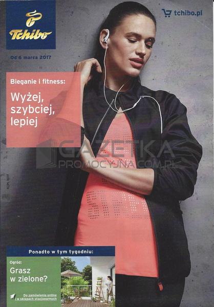 Tchibo gazetka promocyjna od 2017-03-06, strona 1