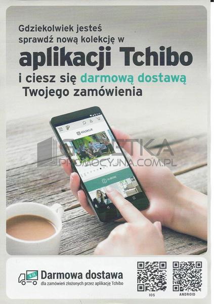 Tchibo gazetka promocyjna od 2017-03-06, strona 74