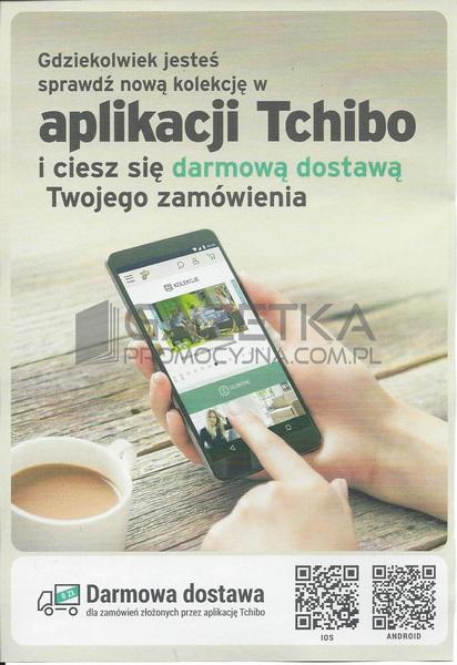 Tchibo gazetka promocyjna od 2017-03-13, strona 30