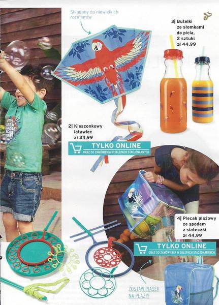 Tchibo gazetka promocyjna od 2017-05-22, strona 23