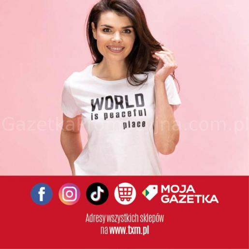 Textilmarket gazetka promocyjna od 2021-04-28, strona 40