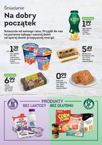 Mleko Bez Laktozy W Zabce Promocja Cena