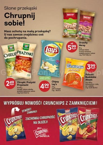 Żabka gazetka promocyjna od 2019-10-09, strona 15