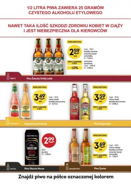 Żabka gazetka promocyjna od 2019-10-09, strona 17