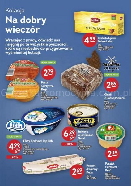 Żabka gazetka promocyjna od 2019-10-09, strona 21
