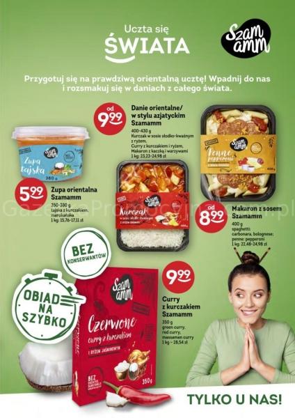 Żabka gazetka promocyjna od 2019-10-09, strona 3